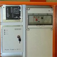 E-Type Electric Panel