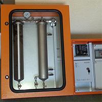 E-Type Filter Unit