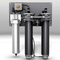 Pilot filter System1